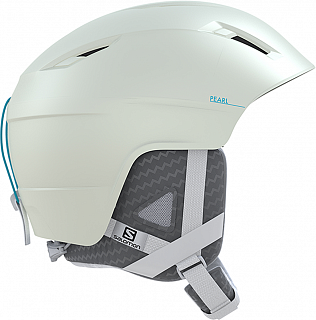 Pearl 2 + White/Blue Bird
